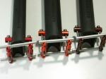 POP-Products / Parts of Passion UD Carbon Sattelstützen