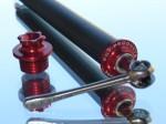 POP-Products / Parts of Passion QR15 Carbon Steckachse