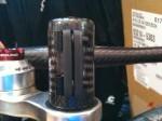 Mcfk Carbon Vorbau 110 mm, Schaftklemmung