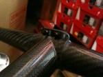 Mcfk Carbon Vorbau 110 mm, montiert 3
