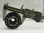 SRAM Predictive Steering Nabe Nabenflansch li