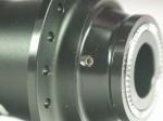 SRAM Predictive Steering Nabe Torque tube re