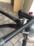Mcfk Carbon Vorbau 110 mm, montiert 4