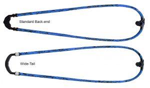 AL360 RTE Evolution Vergleich Endstück