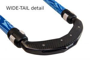 Wide Tail der AL360 RTE Evolution